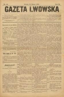 Gazeta Lwowska. 1899, nr 69