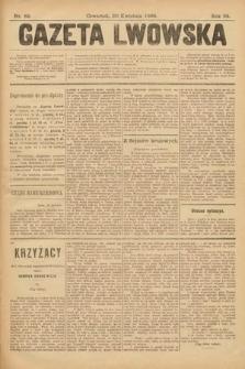 Gazeta Lwowska. 1899, nr 89