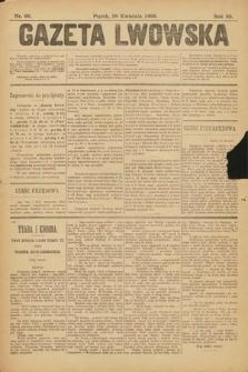 Gazeta Lwowska. 1899, nr 96