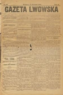 Gazeta Lwowska. 1899, nr 98