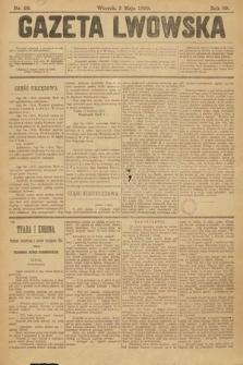 Gazeta Lwowska. 1899, nr 99