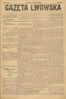 Gazeta Lwowska. 1899, nr 108