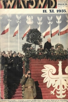 Światowid. 1935, nr46