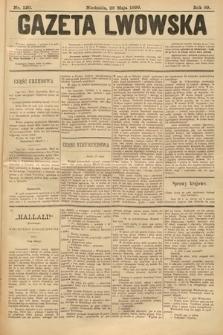 Gazeta Lwowska. 1899, nr 120