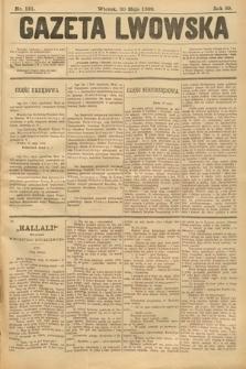 Gazeta Lwowska. 1899, nr 121