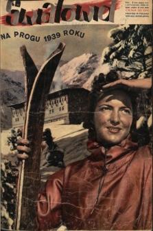 Światowid. 1939, nr1
