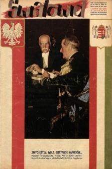 Światowid. 1939, nr13