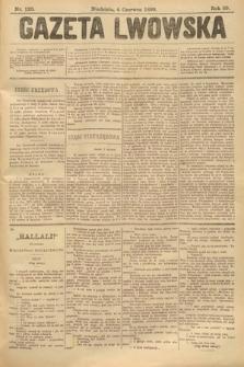 Gazeta Lwowska. 1899, nr 125
