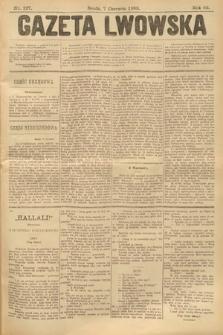 Gazeta Lwowska. 1899, nr 127