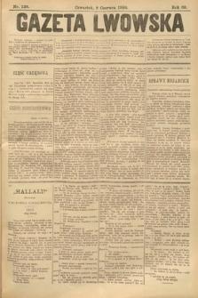 Gazeta Lwowska. 1899, nr 128