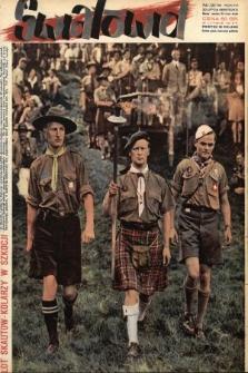 Światowid. 1939, nr31