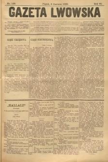 Gazeta Lwowska. 1899, nr 129