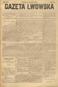 Gazeta Lwowska. 1899, nr 130