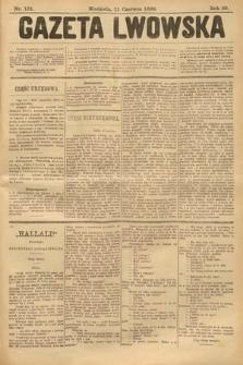 Gazeta Lwowska. 1899, nr 131