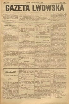 Gazeta Lwowska. 1899, nr 135
