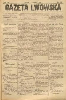 Gazeta Lwowska. 1899, nr 136