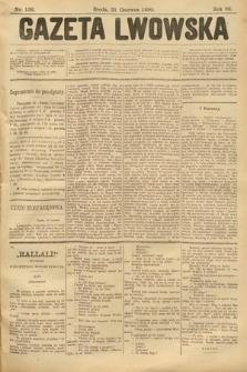 Gazeta Lwowska. 1899, nr 139