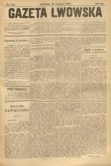 Gazeta Lwowska. 1899, nr 146