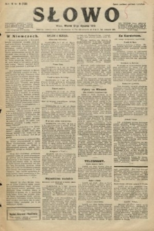 Słowo. 1925, nr9