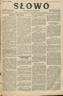 Słowo. 1925, nr13