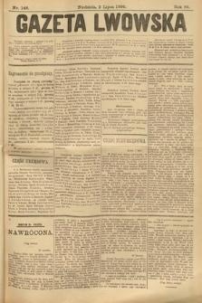 Gazeta Lwowska. 1899, nr 148