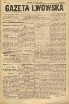 Gazeta Lwowska. 1899, nr 149
