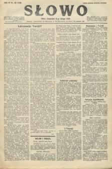 Słowo. 1925, nr35