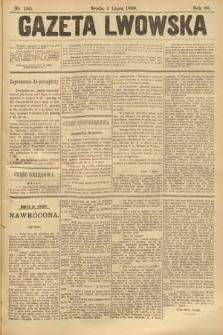 Gazeta Lwowska. 1899, nr 150