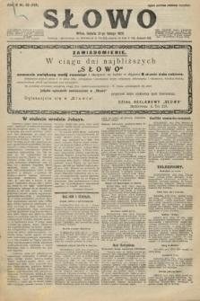 Słowo. 1925, nr43