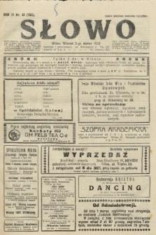 Słowo. 1925, nr51