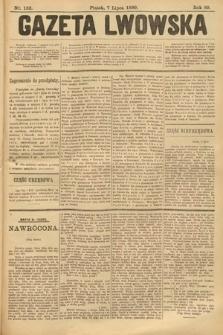 Gazeta Lwowska. 1899, nr 152