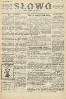 Słowo. 1925, nr67