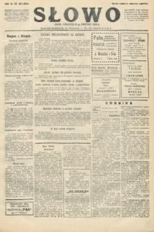 Słowo. 1925, nr90