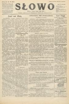 Słowo. 1925, nr98