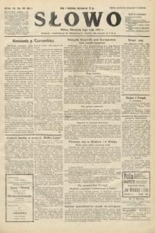 Słowo. 1925, nr99