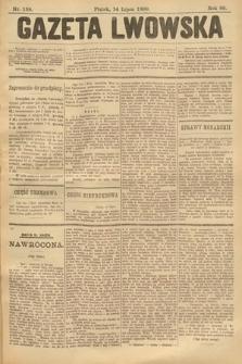 Gazeta Lwowska. 1899, nr 158