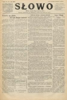 Słowo. 1925, nr140