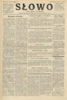 Słowo. 1925, nr150