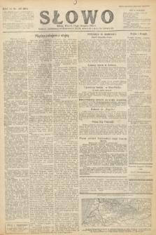 Słowo. 1925, nr180