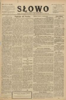 Słowo. 1925, nr193