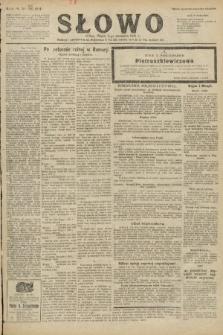 Słowo. 1925, nr200
