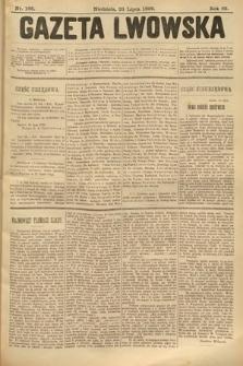 Gazeta Lwowska. 1899, nr 166