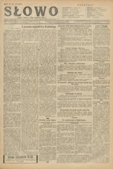Słowo. 1925, nr213