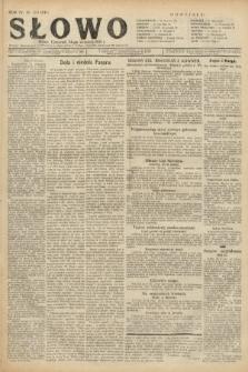 Słowo. 1925, nr217
