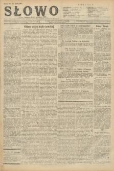 Słowo. 1925, nr219