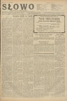 Słowo. 1925, nr224