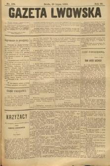 Gazeta Lwowska. 1899, nr 168