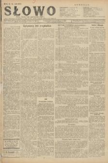 Słowo. 1925, nr228