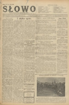 Słowo. 1925, nr245