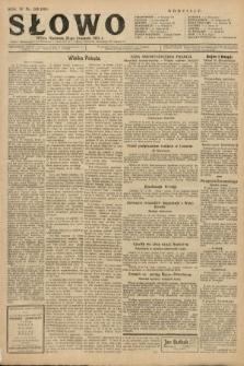 Słowo. 1925, nr268